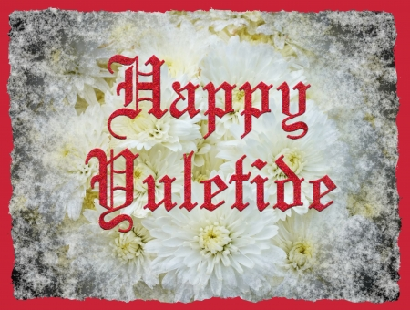 christcross: happy Yuletide