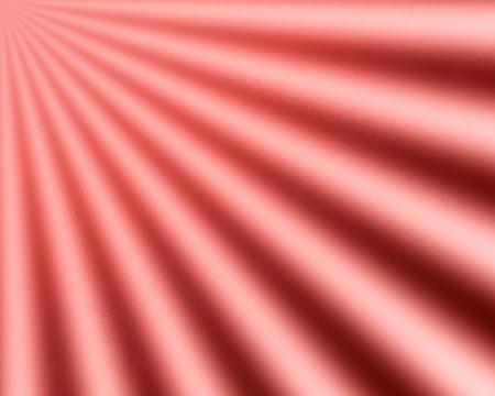 diagonally: colored stripes diagonally arranged illustration Stock Photo