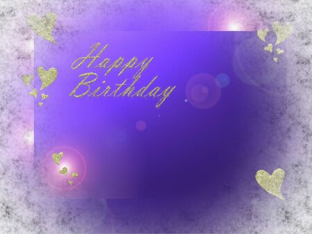 written letters,text,color happy birthday card photo