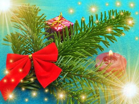 festive background photo