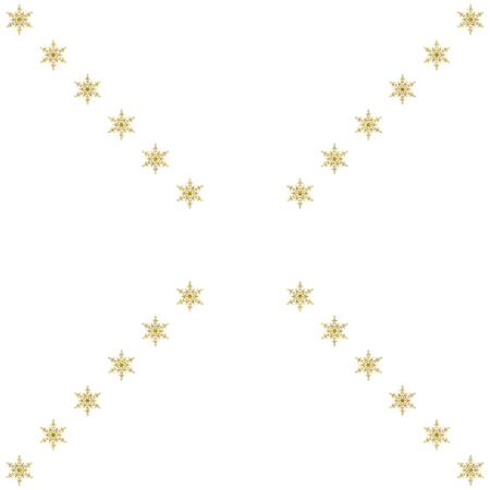 gold stars photo