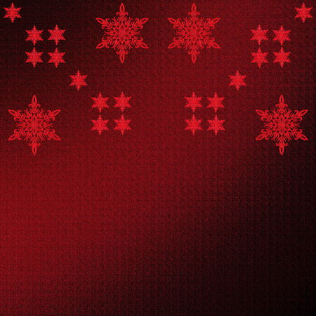 star: red background Stock Photo
