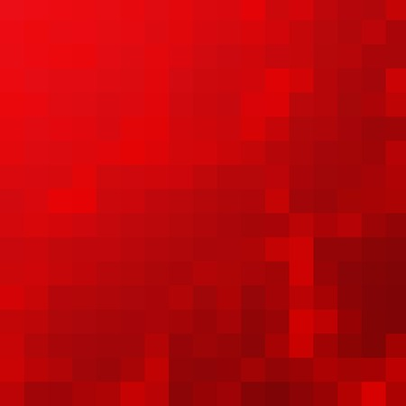 red color: red background Stock Photo