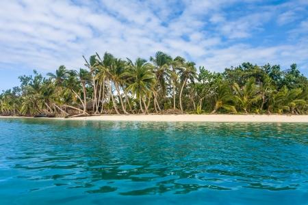 madagascar: Seascape of Sainte Marie Island (Nosy Boraha), Madagascar