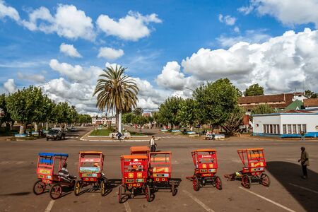 Intalnire Femeie Antsirabe Madagascar