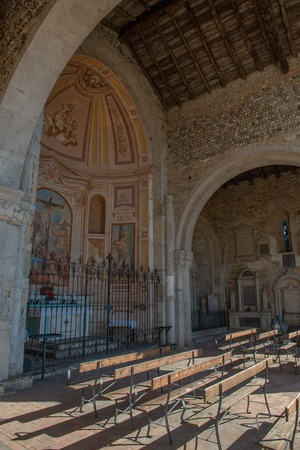 basilica di Santa Giulia di Bonate Sotto Bergamo