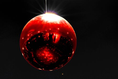 Christmas ball Stock Photo - 6883546
