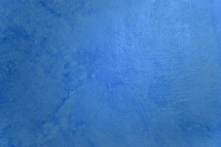 concrete wall: blue wall texure