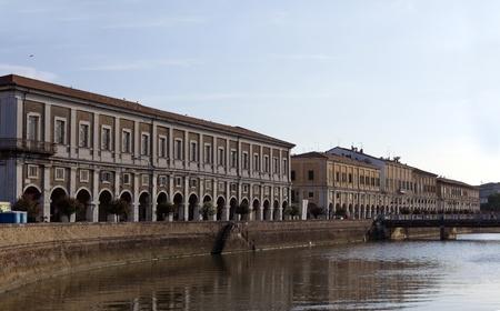 misa river