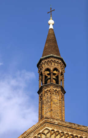 ttl: bell tower piacenza