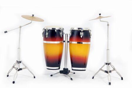 Percussion instrument photo