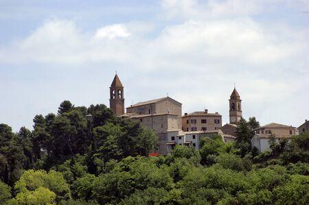 Italian country