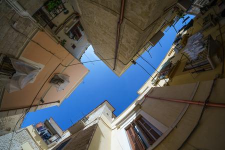 Bari, Italy Stock Photo