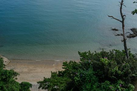 Wakayama Küste