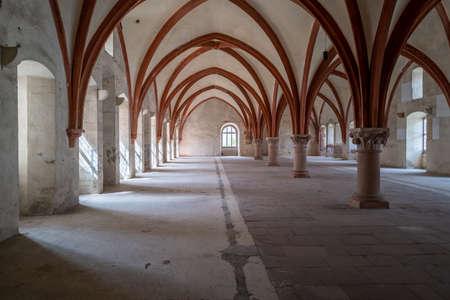 Kloster Eberbach in Eltville, Germany