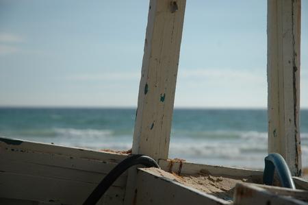 shipwreck: Shipwreck detail