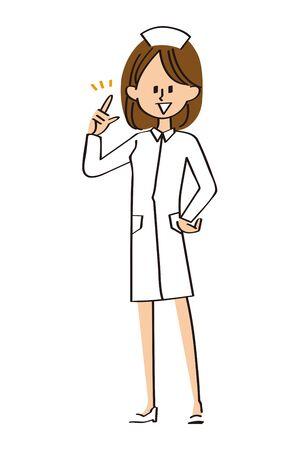 nurse women suggestions