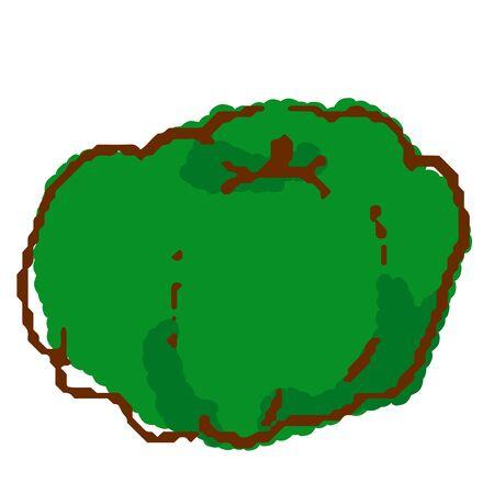 Vegetables pumpkin