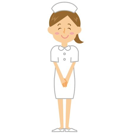 Nurse Bow