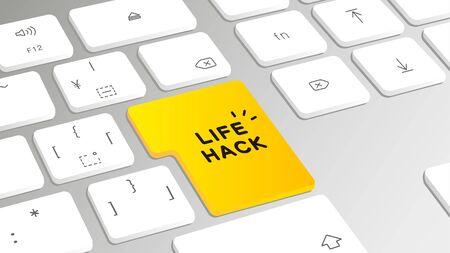 Keyboard Life Hack
