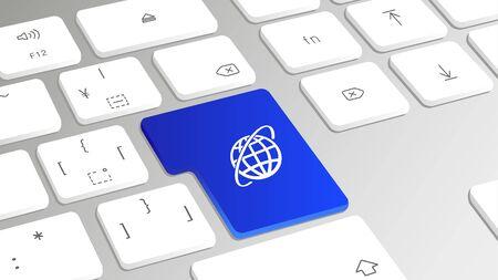 Keyboard World