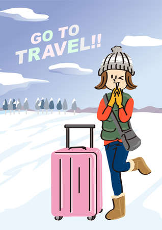 Image of go to Travel Campaign