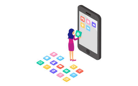 Thumbnail image for articles on digital devices such as smartphones