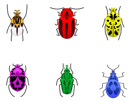 scalable: Beetles