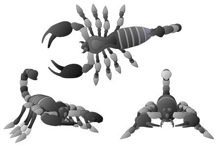 cliche: Scorpions