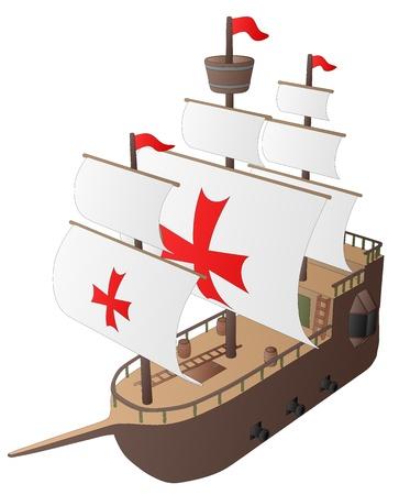 caravelle: Galleon (34 Voir)