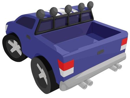 alloy wheel: Sports Truck