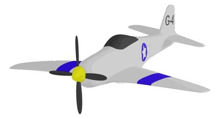 world war two: World War 2 Fighter