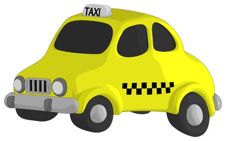 scalable: Taxi