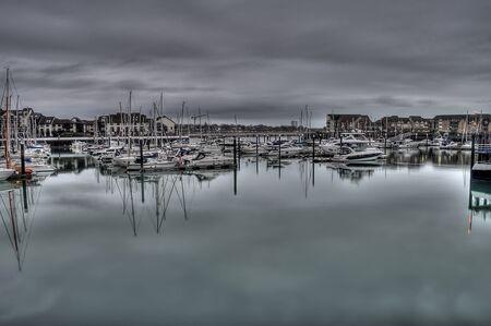 연합 왕국: Ocean Village - Southampton, United Kingdom