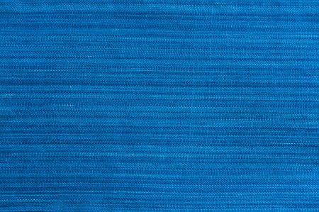 horizontal line: Indigo fabric, horizontal line