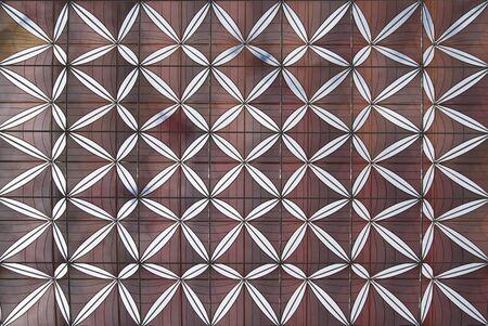 simetric: Simetric draw to the roof