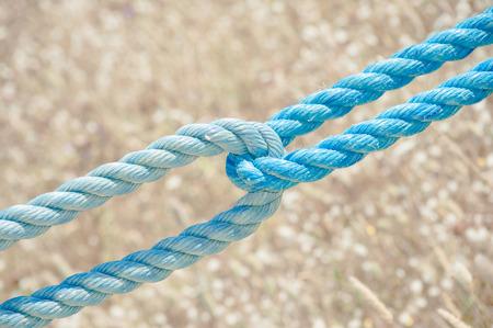 Nylon String, Rope
