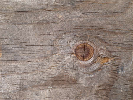 Old wooden board background, wood texture Stock Photo