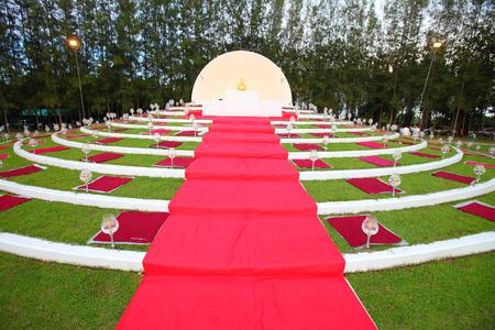 dhamma: Sitting Buddha Dhamma predicazione incontro in Thailandia