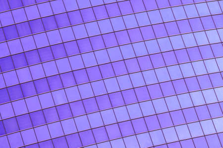Abstract background of glass building s windows photo