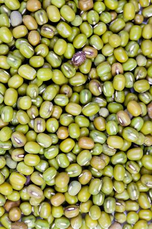 green bean: Food concept: green bean seed