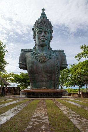 Garuda Wisnu Kencana Cultural Park Bali, Indonesia