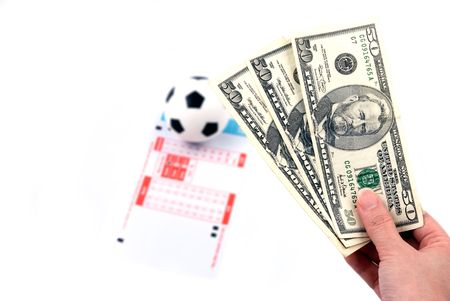 Football Betting photo