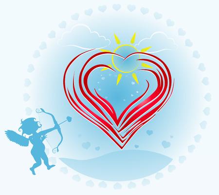 ange gardien: r�sum� valentine