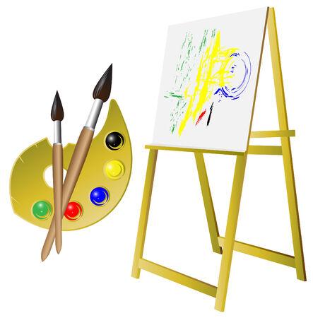 palette_brush_easel