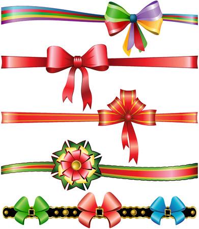 ribbon cutting: bow
