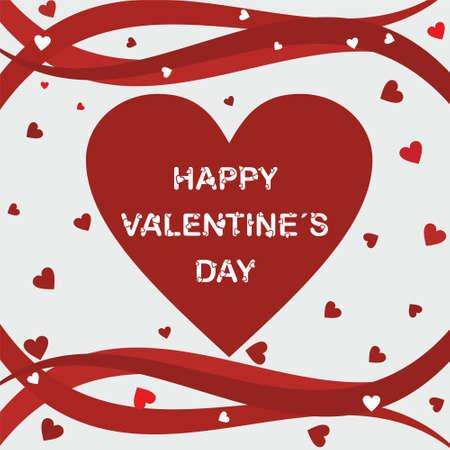 happy valentines day: Happy Valentines Day Background