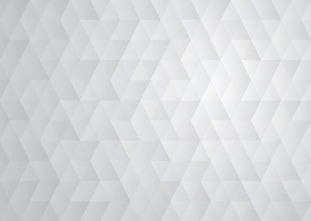 geometric style abstract grey background