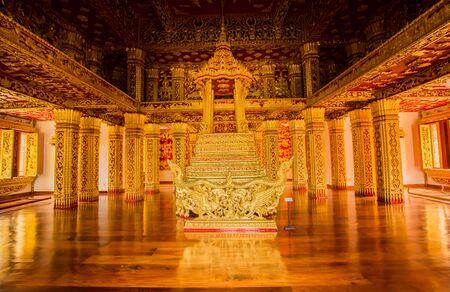 exquisite: Golden Exquisite Sanctuary - Luang Prabang, Laos
