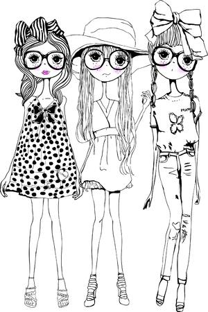 elation: three sisters